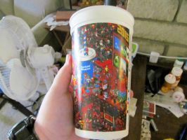 2015 Harkins Theaters Loyalty Cup 3 by BigMac1212