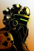 cyborg_sketch_0011 by ksenolog