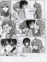Ash x Misty: Forever Doujinshi Page 22 by Kisarasmoon