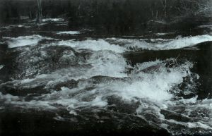 Thundering River by K-L-Designs