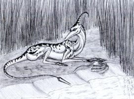 Rushy shikaree by CamaroLp