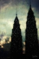 A rainy Morning in KL by ditya