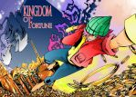 Kingdom Of Fortune Cover by Sapphire1010