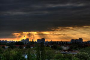berlin calling by B13Laito