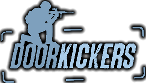 Door Kickers icon by theedarkhorse