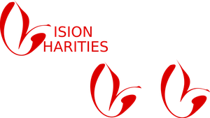 Vision Charities Logo 2 by bengjie