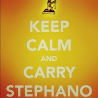 Stephano by teddymecheto