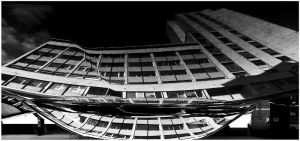 Space and Time Curvature by MarcoFiorentini