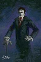 Barnabas Collins 3 by lenapo