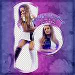Photopack PNG / Ariana Grande / 33 by PamHoran