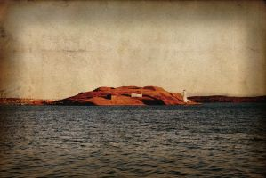 George's Island by ArianaC