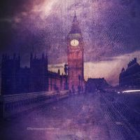 London by PlacidAnemia