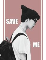 Jimin BTS| SAVE ME by Nanmary