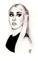 Lady Gaga 12 by thebadkitty5