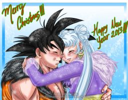 MPATG: Merry Christmas! by GND-KicaCris