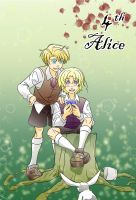 APH-4th Alice by TheLostHype