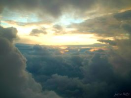 High in the Clouds by kathrineblack13