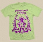 Infashion Patrol by uthi