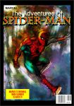 THE ADVENTURES OF SPIDER-MAN V1 by masuros