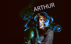 Wallpaper_Arthur001 by numb22z