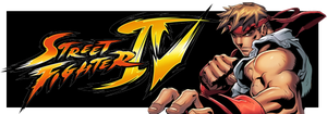 Ryu Street Fighter - Signature by me969