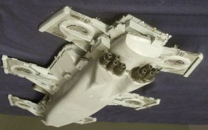 Omega 7 Helicarrier-2 by Roguewing