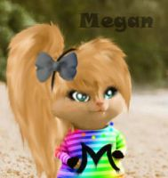 Megan by CHIPETTES21