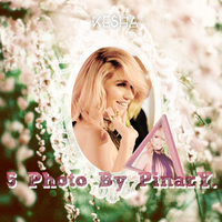 KeshaPhotoPack by Pn5Selly