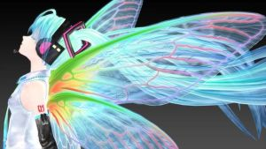 Ginjishi Cicada Wings DL Link by RandomDraggon