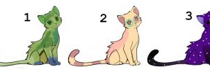 Kitty Adopts! by Literate-Adopts