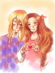 Happily Ever After by cici-chi