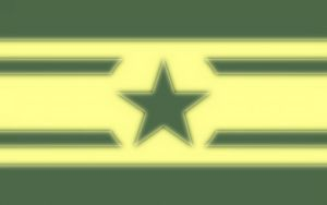 The Gold Star by LordShenlong