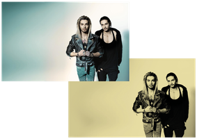 BTK Wallpapers [DSDS Dreamteam 2013] by XxMangelBxX