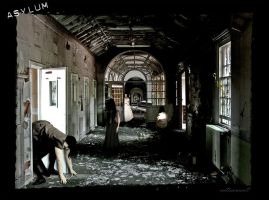 Asylum by enticement