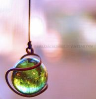 The Orb of Dreams by PixiePoxPhotography