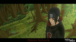 Itachi wait Naruto by latinwarrior