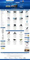 Ecommerce by nfxdesign
