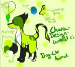 .:CE:. Design for xBlackyx by Lalaloraa
