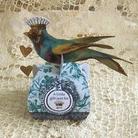 Bird Gift Box Download by rhondasoriginals