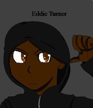Eddie Turner by Biged900