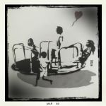 Merry go round by andyhutchinson
