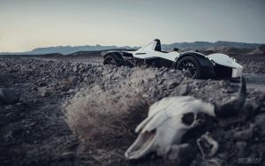 BAC Mono 5 by notbland