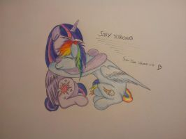 Twidash - stay strong by delapsus1992