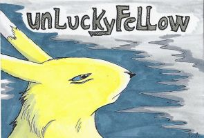 Badge for UnluckyFellow by StarlightsMarti