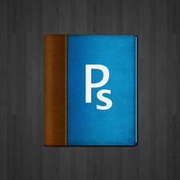 Photoshop Book icon by luisperu9