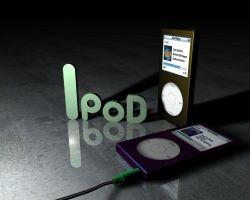 Ipods by Dustz0rd