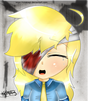 I Just I Don't Know What I Went Wrong.... by IruNekagi