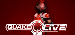 Steam Grid image: Quake Live / 02 by badtrane