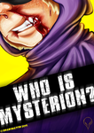Who is Mysterion? by Draikinator