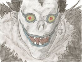 ryuk by armor-dragon-knigth2
